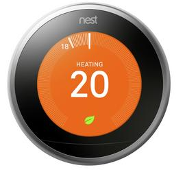 Google Nest Learning 3rd Generation Thermostat