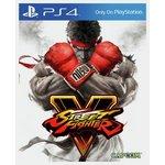 more details on Street Fighter V - PS4 Game.