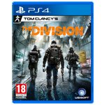 more details on Tom Clancy's The Division - PS4 Game.