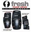 more details on Freshpark Pad Set.