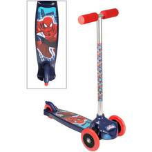 Move 'N' Groove Marvel Spider-Man Scooter