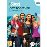 more details on The Sims 4 - Get Together Expansion Pack PC
