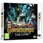 more details on Goosebumps 3DS Game.