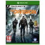 more details on Tom Clancy's The Division - Xbox One Game.