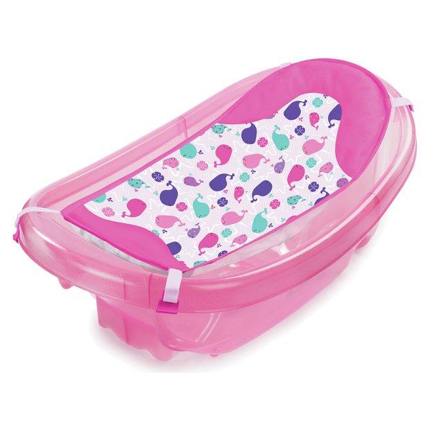 buy summer infant sparkle splash pink at your online sh. Black Bedroom Furniture Sets. Home Design Ideas