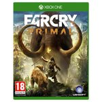 more details on Far Cry: Primal - Xbox One.