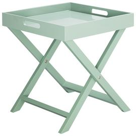 Habitat Oken Square Tray Table