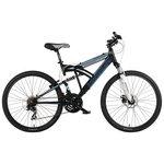 more details on Barracuda Phoenix 26 Inch Bike - Unisex.