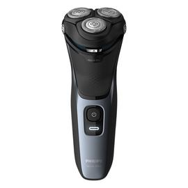 Philips Series 3000 Wet and Dry Electric Shaver S3133/51