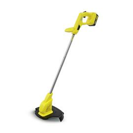 Karcher 25cm Cordless Grass Trimmer - 18V