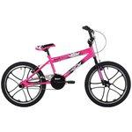 more details on Flite Panic 20 Inch Mag Wheel BMX Bike