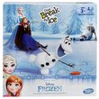 more details on Frozen Don't Break The Ice from Hasbro Gaming.
