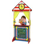 more details on Alex Toys Floor Standing Puppet Theatre.