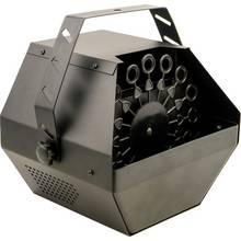 FXLab Portable Bubble Effect Machine