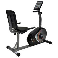 V-Fit CY096 Magnetic Recumbent Exercise Bike