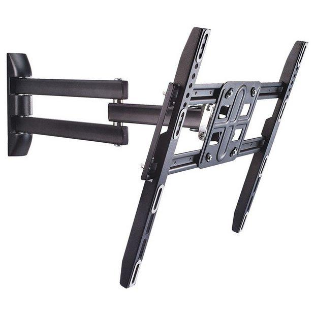 buy superior multi position 32 70 inch tv wall bracket. Black Bedroom Furniture Sets. Home Design Ideas