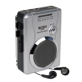 Bush Portable Cassette Player