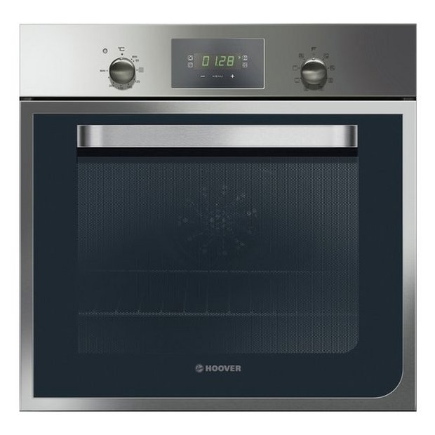 Buy Hoover HCM906X Single Fan Oven At Your