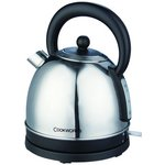 more details on Cookworks Traditional Stainless Steel Kettle.