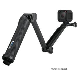 GoPro 3 Way Handler