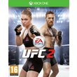 more details on EA Sports UFC 2 - Xbox One