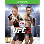 more details on EA Sports UFC 2 - Xbox One.