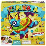 more details on Pop Pop Pinata from Hasbro Gaming.