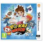 more details on Yo-Kai Watch Nintendo 3DS Game.