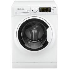 Hotpoint RPD8457J 8KG 1400 Spin Washing Machine - White Best Price, Cheapest Prices