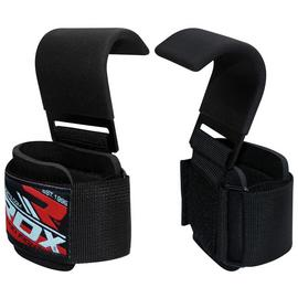 RDX WANA5B Weight Lifting Hook Wrist Strap.