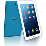 more details on Acer Iconia One B1 770 7 Inch 16GB Tablet - Blue.