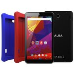 more details on Alba 7 Inch 16GB HD Wi-Fi Tablet.