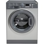 more details on Hotpoint Extra WMXTF942G 1400 Spin Washing Machine –Graphite