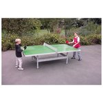more details on Butterfly S2000 Concrete Table Tennis - Green.