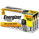 more details on Energizer AAA Batteries - 24 Pack.