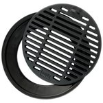 more details on Ozpig Charcoal Girll Drip Tray.