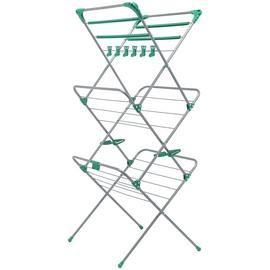 Addis Deluxe 15m 3 Tier Airer