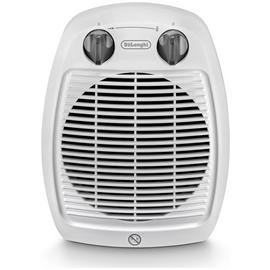 De'Longhi 2kW Upright Fan Heater