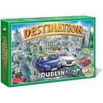more details on Destination Dublin Board Game.