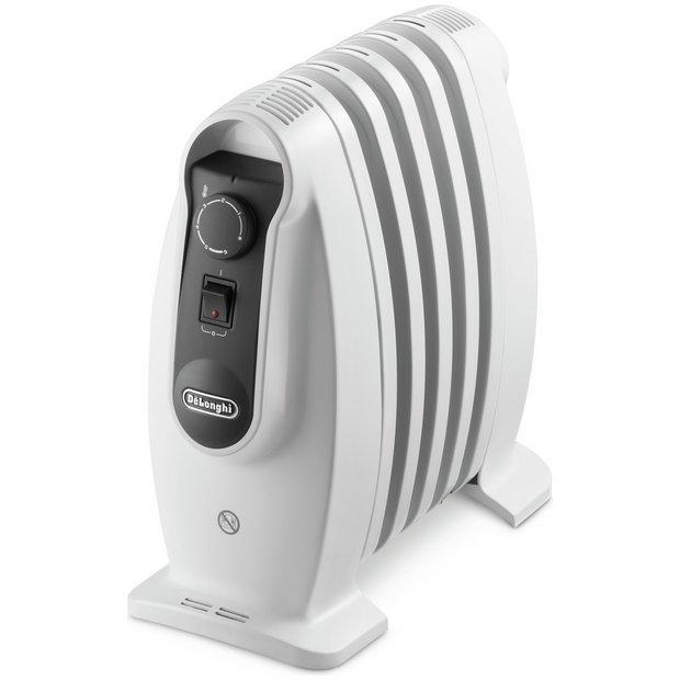 buy de 39 longhi nano oil filled radiator heaters and. Black Bedroom Furniture Sets. Home Design Ideas