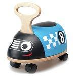 more details on Skipper Ride 'n' Roll Bumper Car.