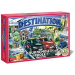 more details on Destination Bournemouth and Poole Board Game.