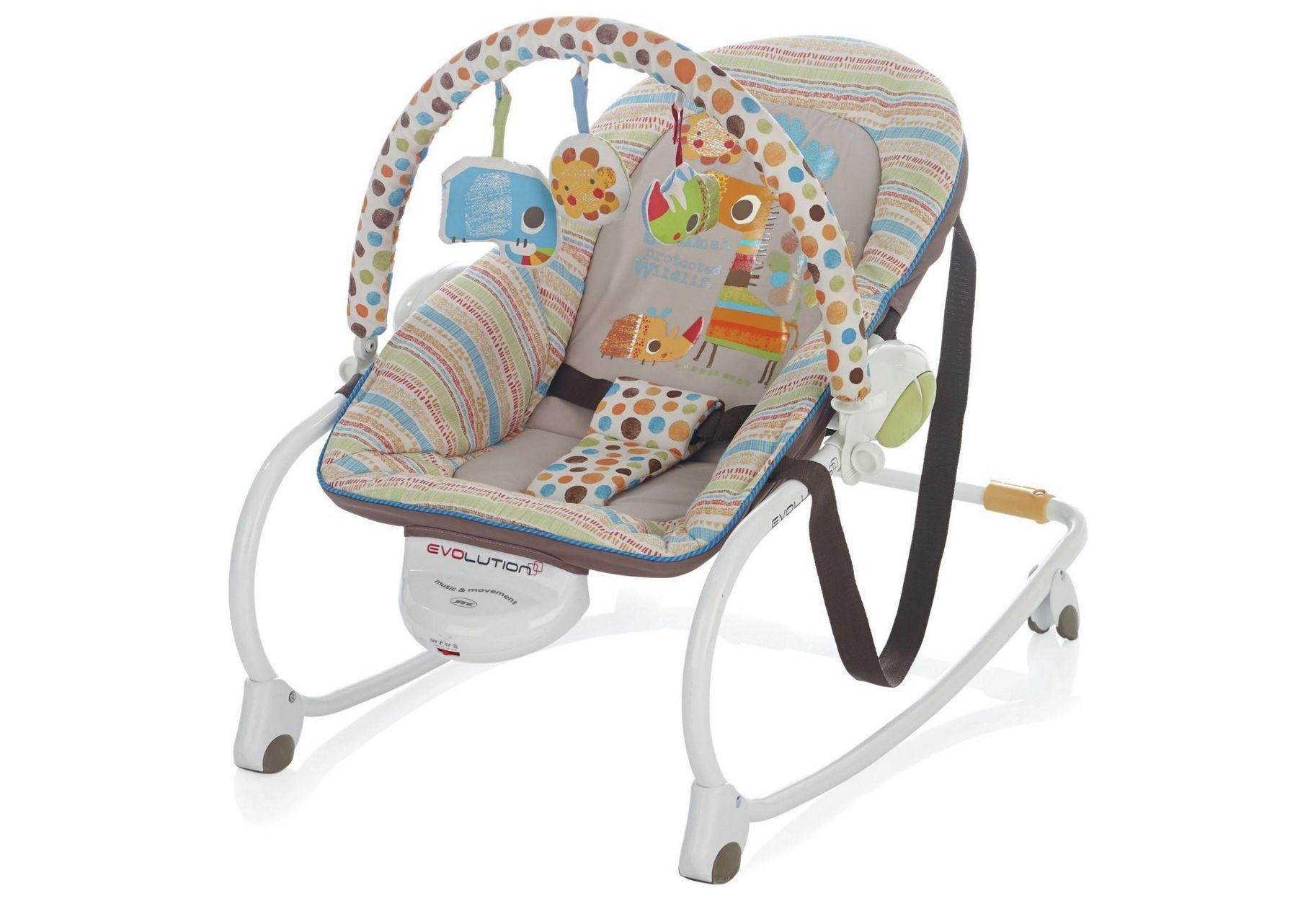 buy jane evolution rocker - savannah at argos co uk
