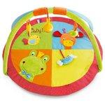 more details on Bebe Playmat - Multicoloured.