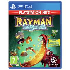 Rayman Legends PS4 Game