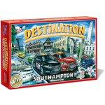 more details on Destination Southampton Board Game.