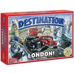 more details on Destination London Board Game.