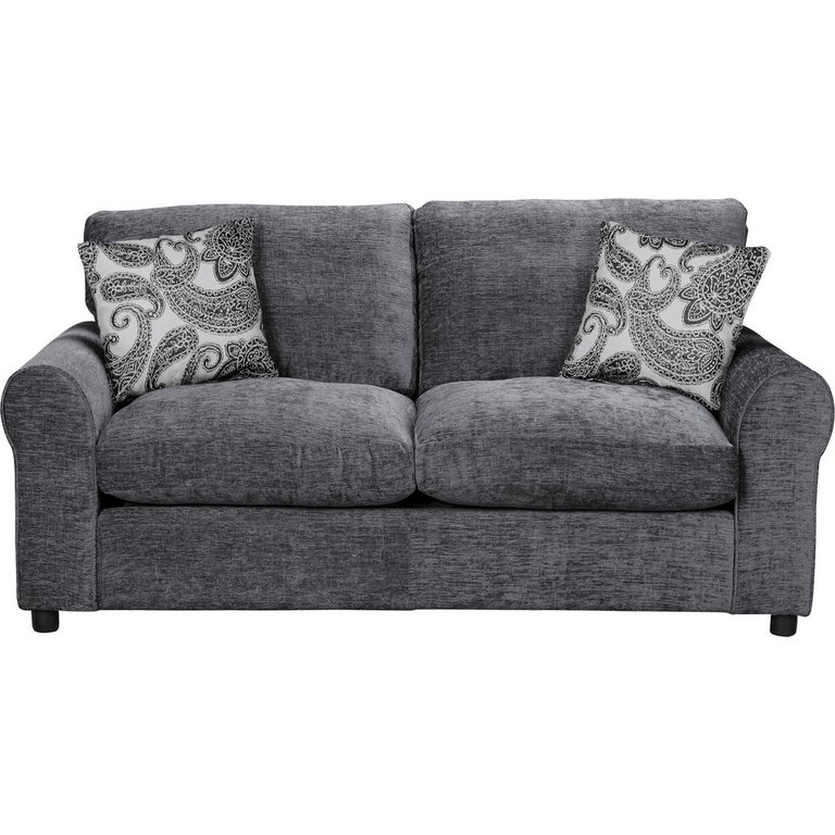 Buy HOME Tabitha 2 Seater Fabric Sofa Bed Charcoal at  : 5170753RSETMain768ampw620amph620 from www.argos.co.uk size 620 x 620 jpeg 54kB