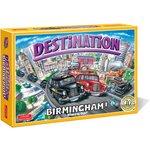 more details on Destination Birmingham Board Game.