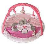more details on Bebe Hippo Playmat - Pink.